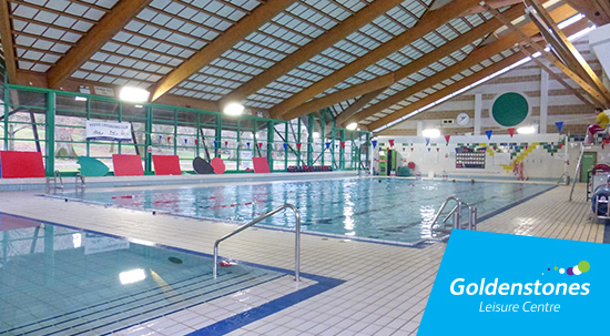 Goldenstones leisure centre yeovil led leisure - Bray swimming pool and leisure centre ...