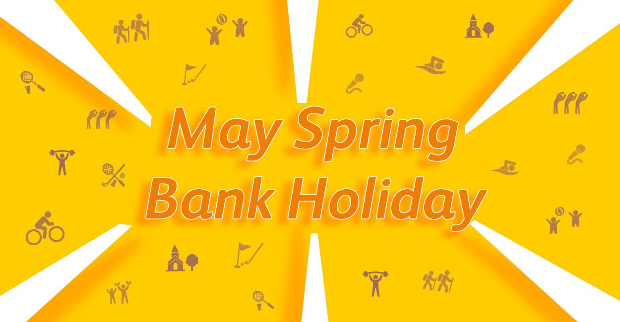 bank holiday - photo #21