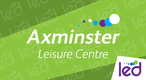 Axminster Leisure Centre