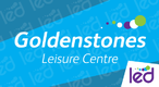 Goldenstones Leisure Centre Logo